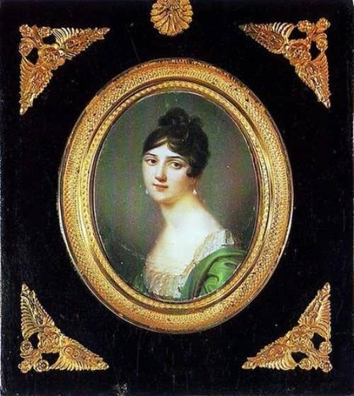 Naryshkina Maria