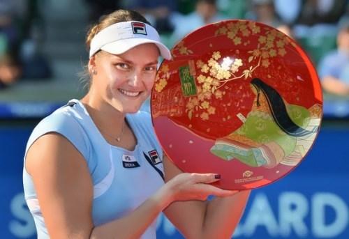 Petrova Nadezhda tennis player