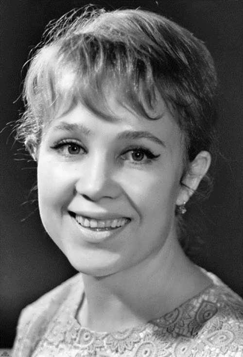 Rumyantseva Nadezhda actress