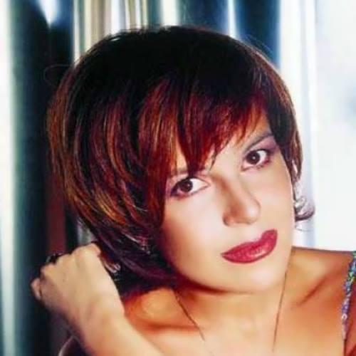 Sturm Natalia singer