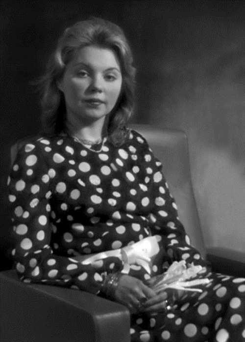 Natalia Vorobyeva, Soviet actress