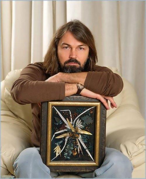 Nikas Safronov - Russian Salvador Dali