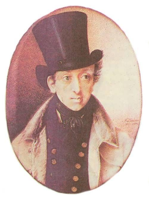 Nikita Volkonsky