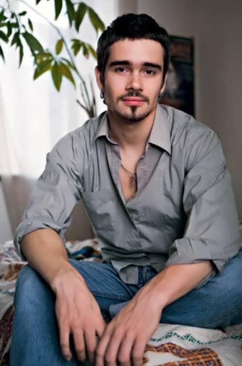 Peter Fedorov actor