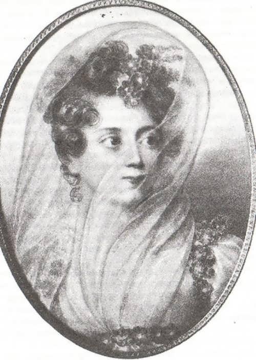 Volkonskaya Zinaida