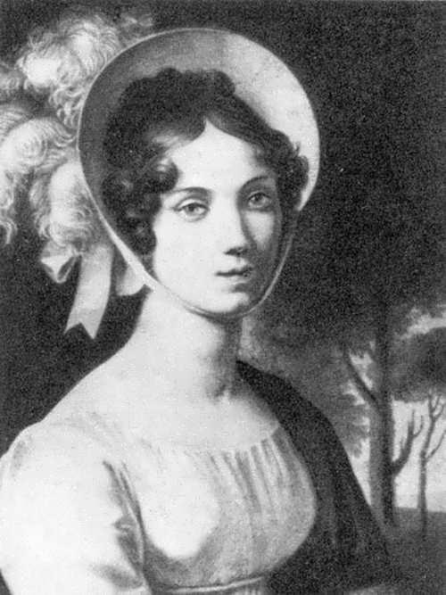 Princess Zinaida Volkonskaya