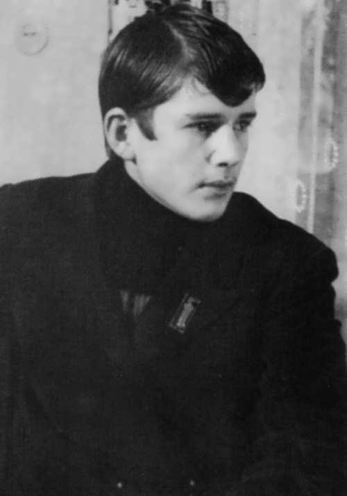 abdulov youth