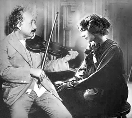 Margarita Konenkova - Einsteins last love
