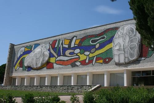 leger museum