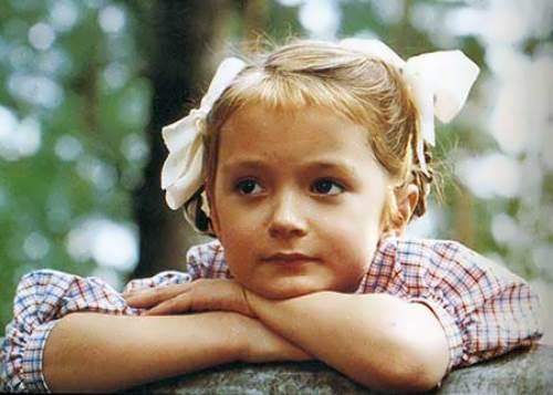 mikhalkova childhood