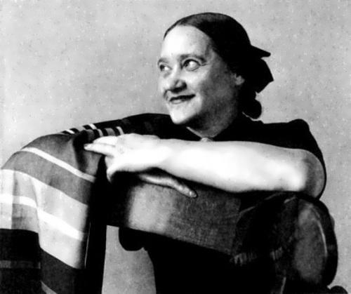Nadezhda Khodasevitch-Leger