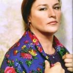 Noyabrina Mordyukova Soviet actress