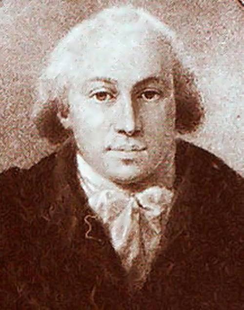 Alexander Yermolov