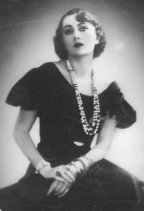 Alla Bayanova - Russian Edith Piaf