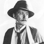 Mironov Andrey famous Soviet actor
