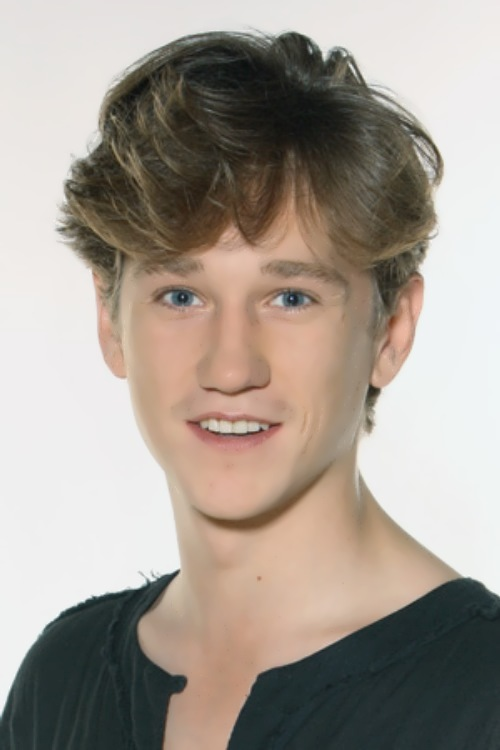 Shagin Anton actor