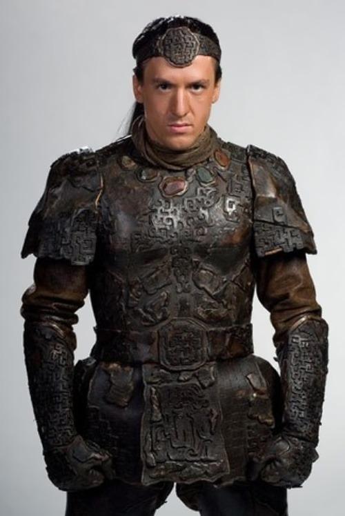Smolyaninov Arthur actor