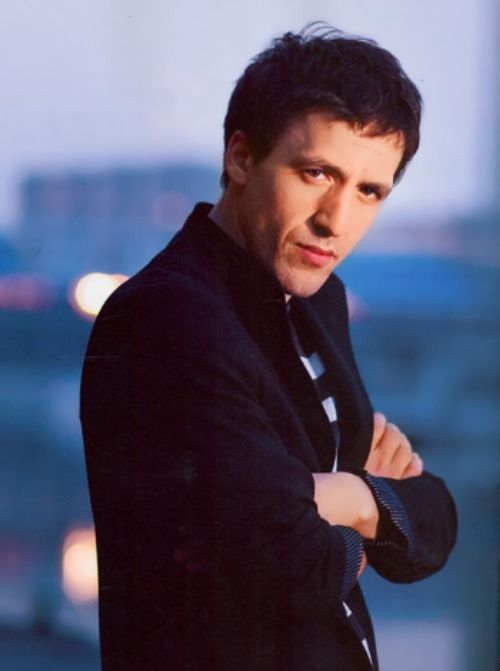 Artur Smolianinov, Russian actor