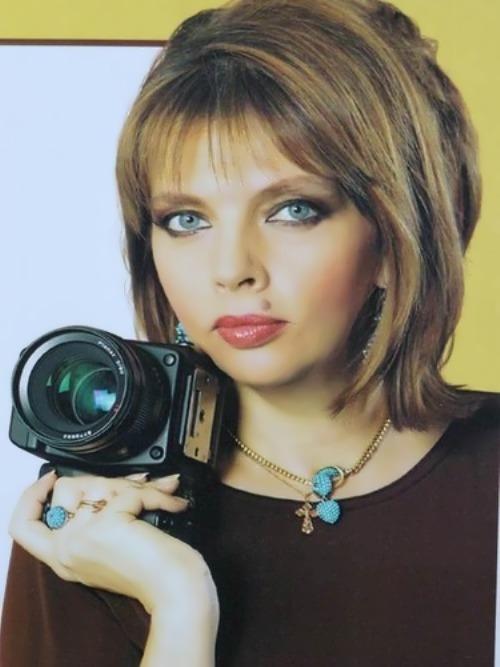 Ekaterina Rozhdestvenskaya, photographer
