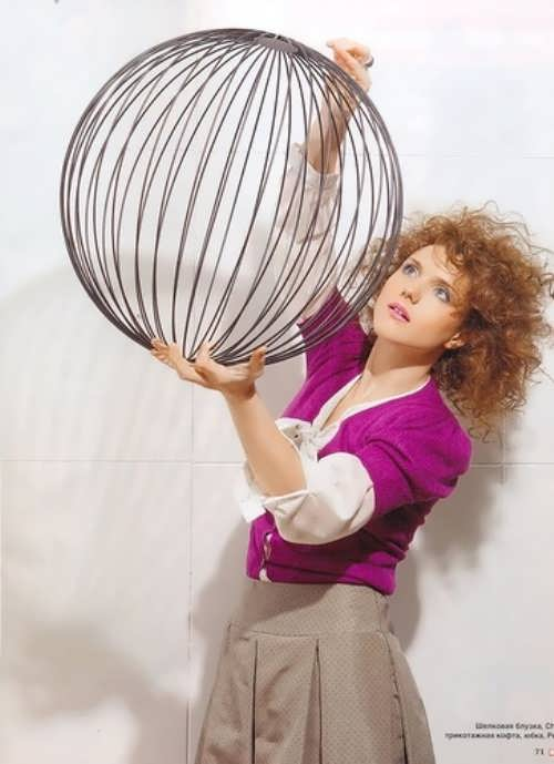 Toneva Irina singer