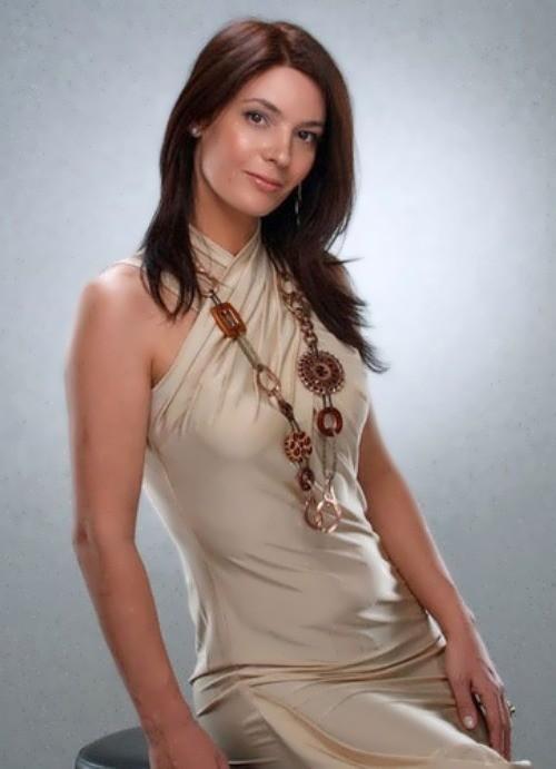 Talented Russian actress Lidiya Velezheva