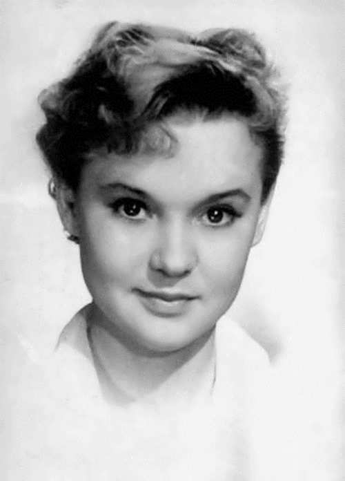 Gurchenko Lyudmila actress