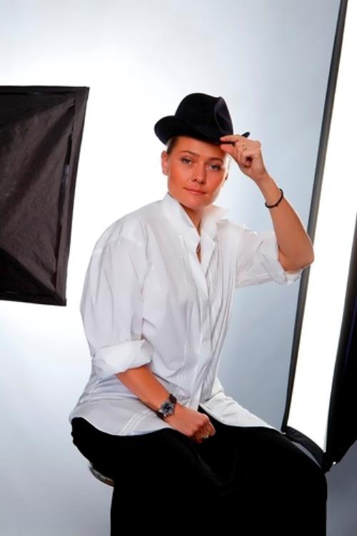 Golubkina Maria beautiful actress
