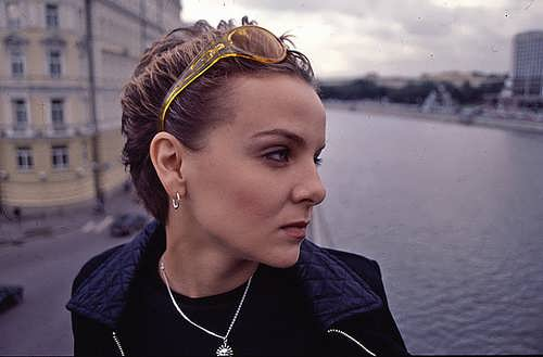 Makarova Masha singer