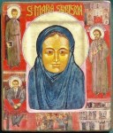 Mother Maria – a saint of our days, Pearl of Great Price