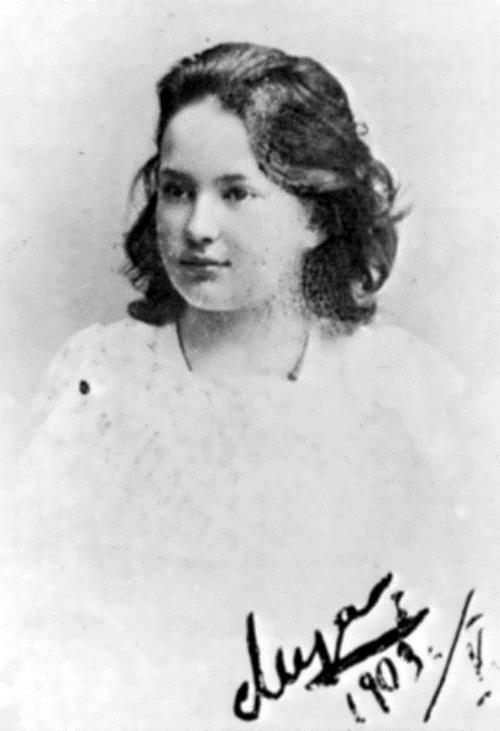 Elizaveta Pilipenko Mother Maria