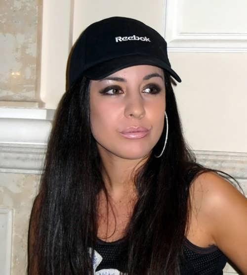 Zaiceva Maria singer
