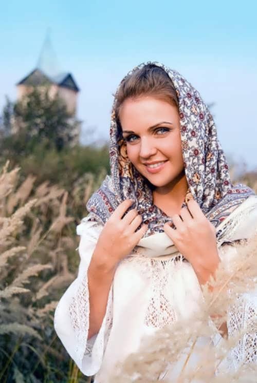 Devyatova Marina singer