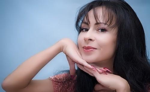 khlebnikova marina pop singer