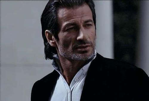 Gusengadzhiev Mukhtar actor