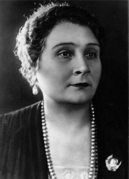 Nadezhda Obukhova, one of the best opera voices - Russian Personalities