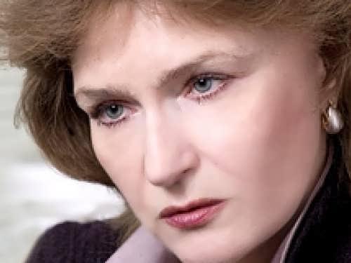 Natalia Narochnitskaya - Russian politician