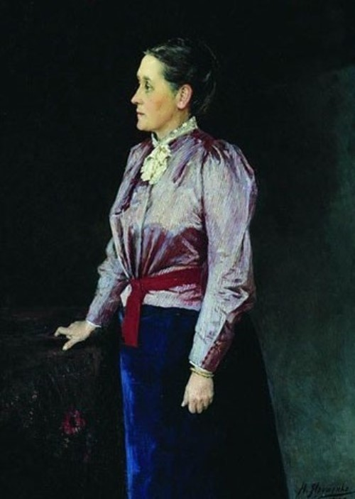 Countess Sofia Panina