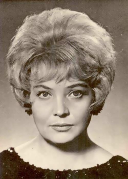 Doronina Tatiana actress