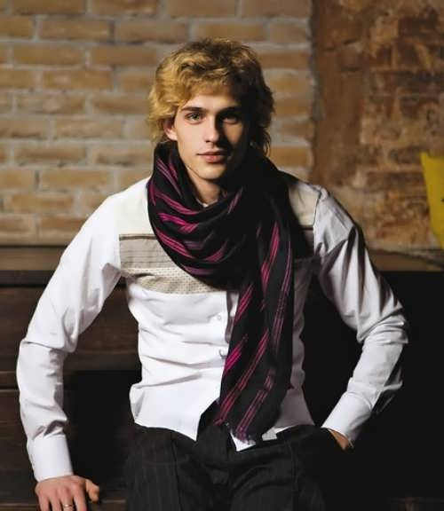 Stepanov Vasiliy actor