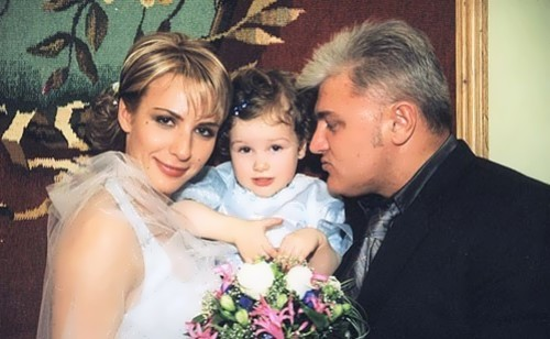 turchinskiy wife