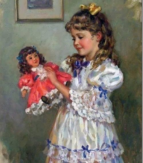 Nagornov Vladislav artist