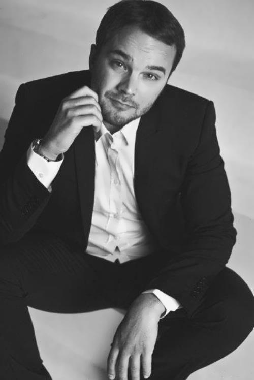 Chadov Andrei actor