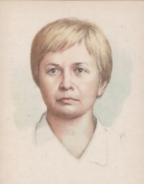 Alexandra Pakhmutova - Russian composer