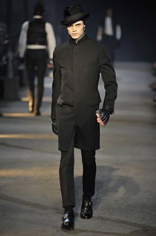 Daniyarov Arthur model