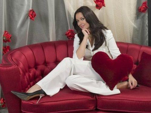 Beautiful Oxana