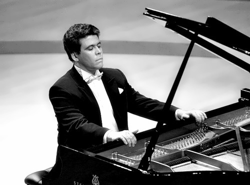 Matsuev Denis virtuoso pianist