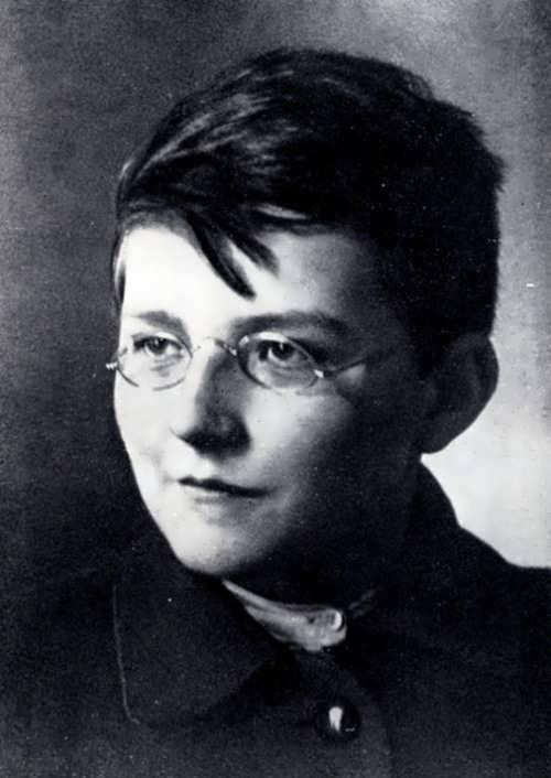 Shostakovich Dmitri composer