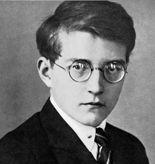 Prokofiev Shostakovich Smetana Quartet String Quartet No 1 String Quartet No 3