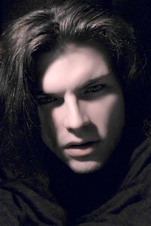 Nechaev Dmitry singer