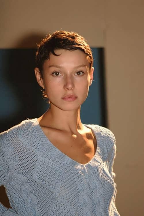 Polyakova Elena acress